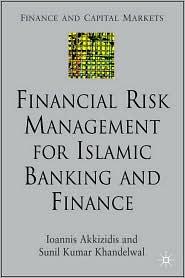 Dissertation on risk management in islamic banking
