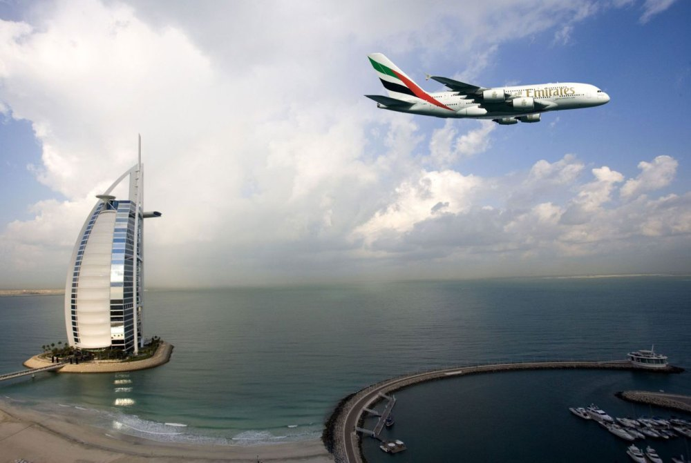 Emirates airline eyes Islamic finance as European banks back out