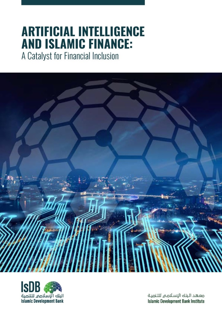 Artificial Intelligence and Islamic Finance